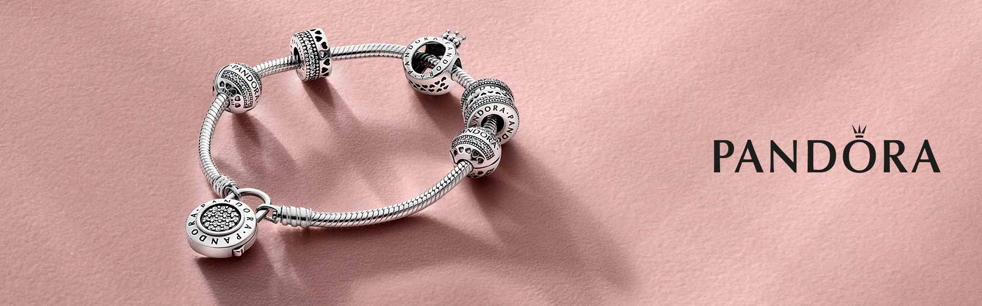 Pandora armband på jewelyrbox.se, alltid fri frakt