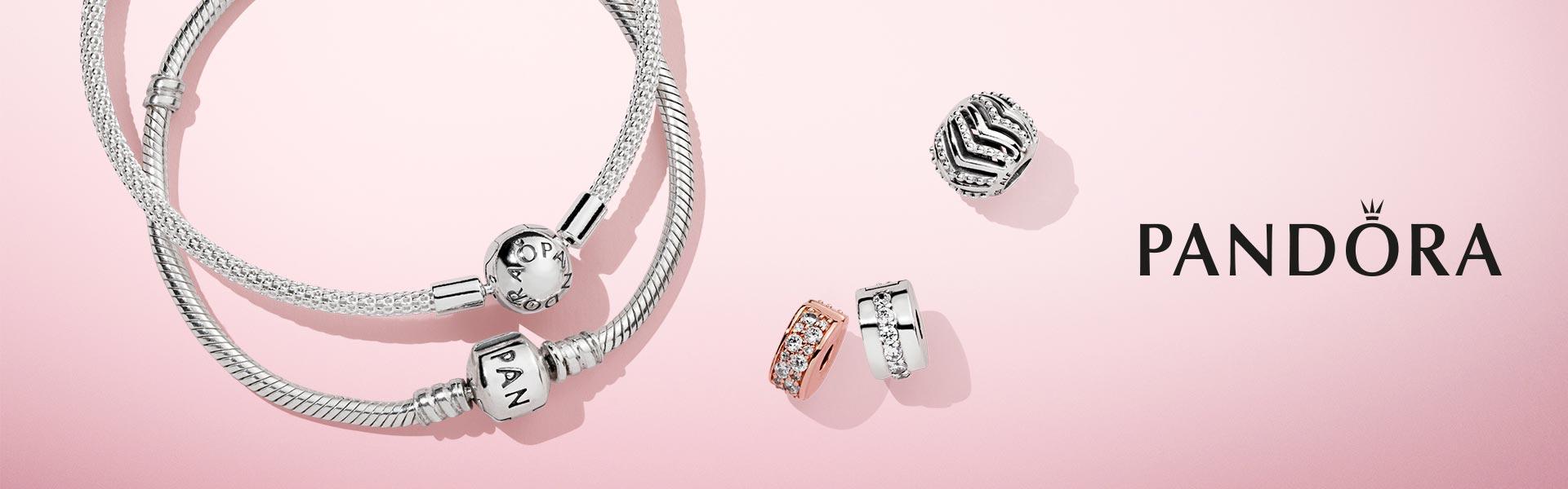 Pandora berlocker på jewelyrbox.se, alltid fri frakt