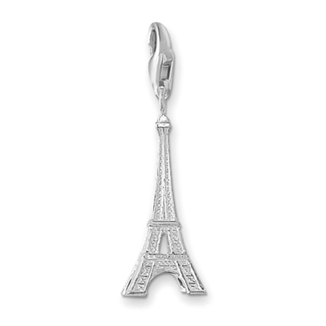 : - Eiffeltornet Berlock