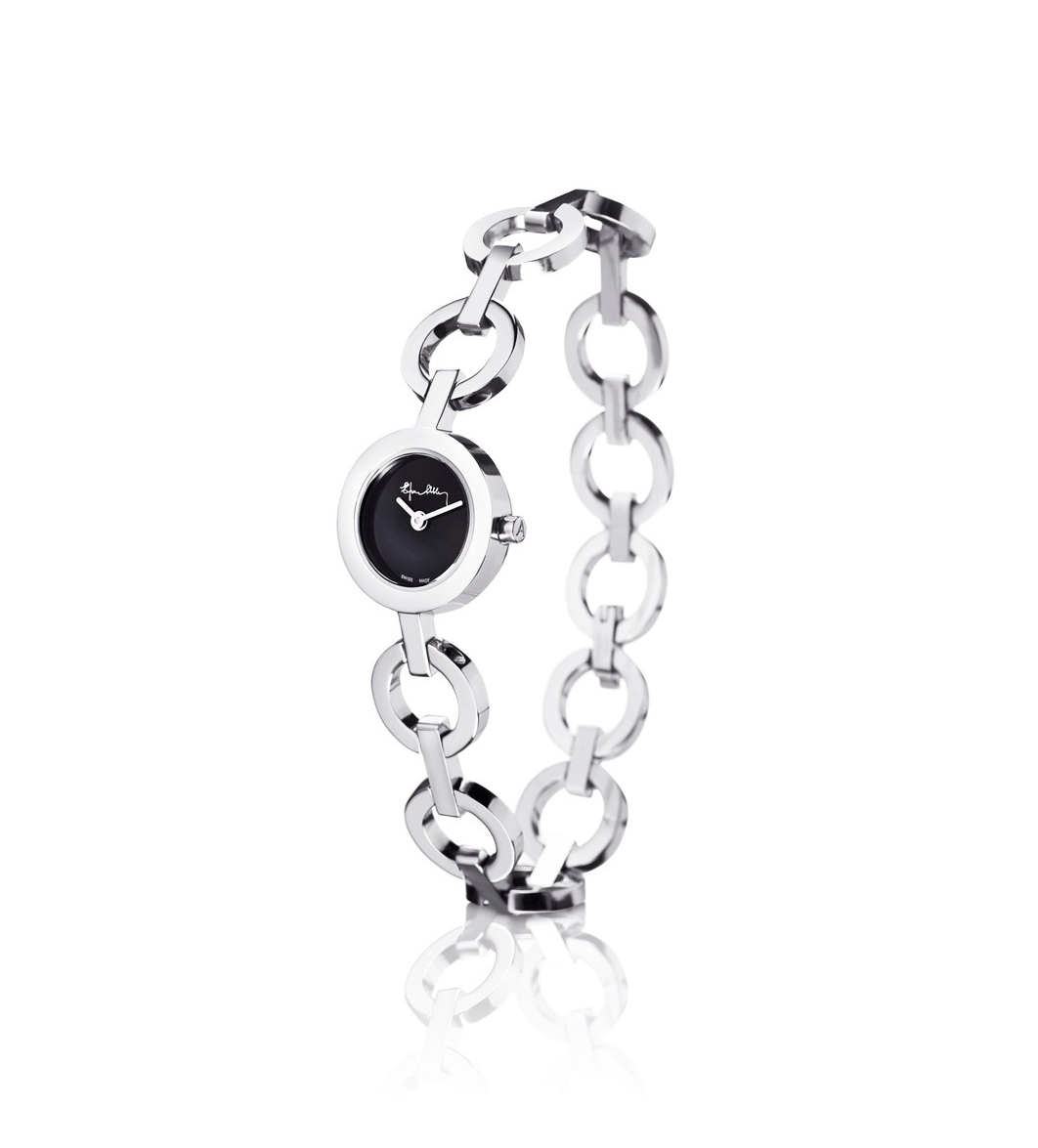 : - Ring Chain Watch
