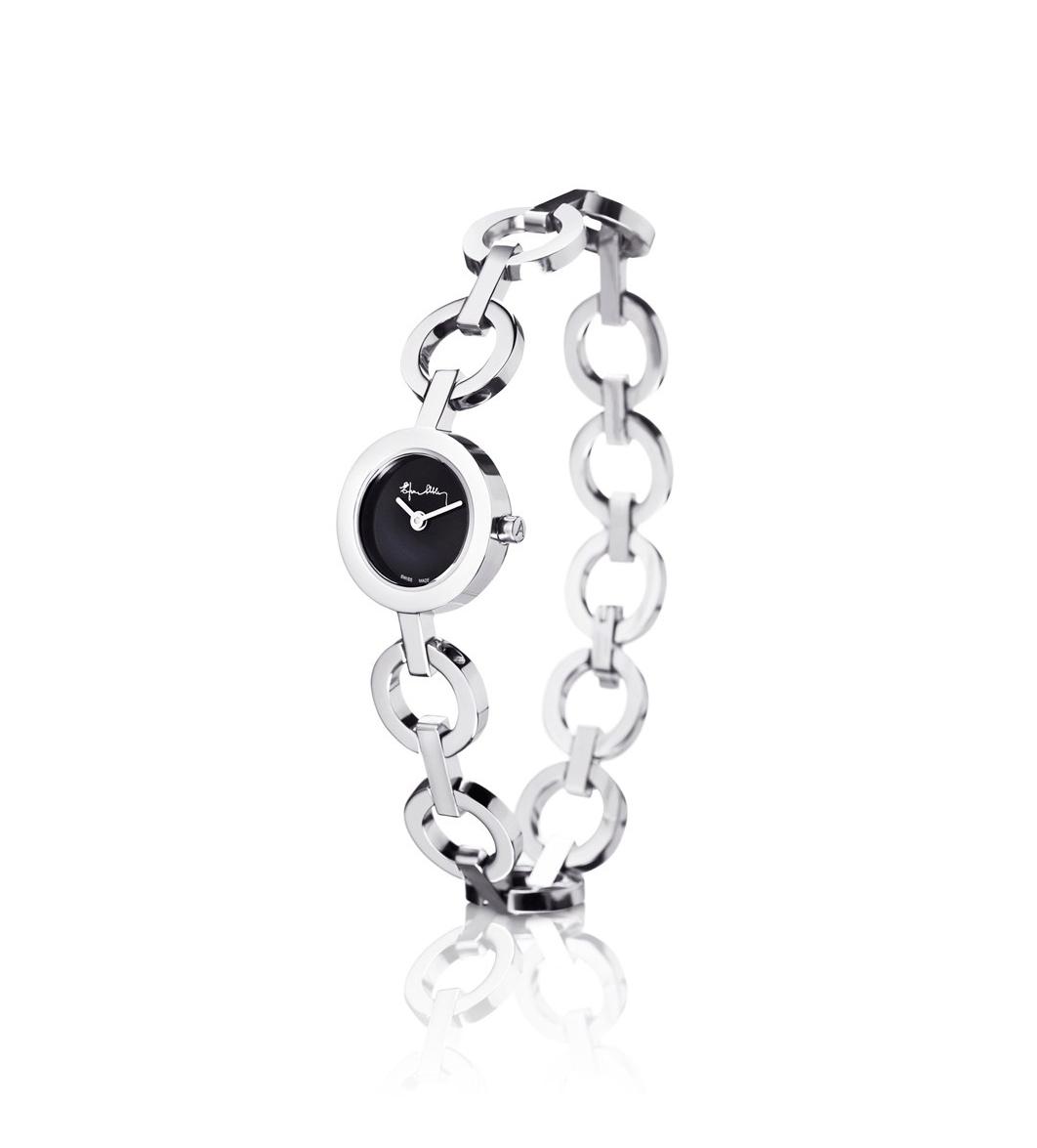 : - Ring Chain Watch