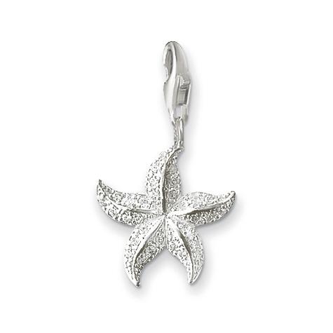 : - Silverberlock sjöstjärna
