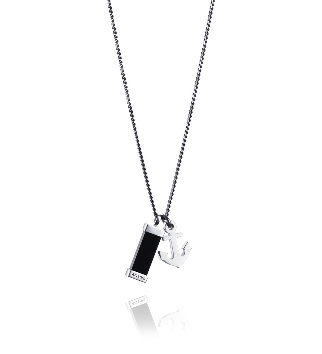 : - Freedom and Fortune Pendant