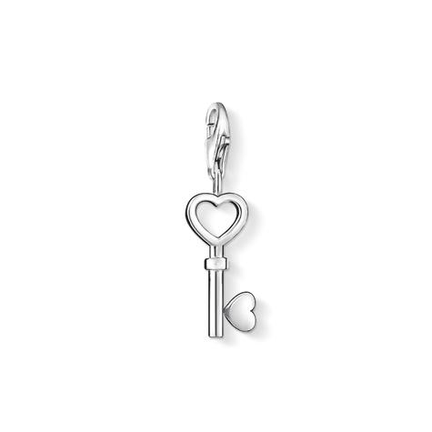 : - Nyckeln till mitt Hjärta berlock