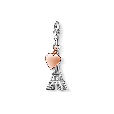 : - Eiffeltornet & Hjärta