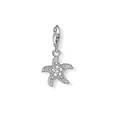 : - Sjöstjärna silverberlock