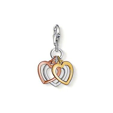 : - Tre Hjärtan-Silver Guld Rosé