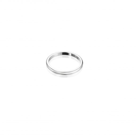 Efva Attling 101 Days - Two Plain Ring