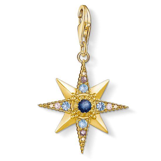 : - Gyllene Royal Star Berlock