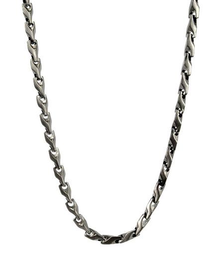 AROCK MADOX Halsband Gunmetal