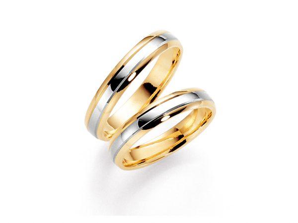 förlovningsringar 18k guld
