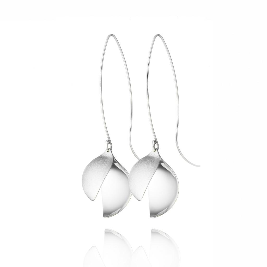 Drakenberg Sjölin Blossom Grande Earrings