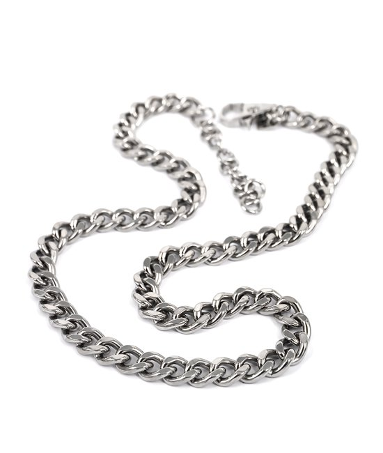 AROCK DYLAN Halsband Stål