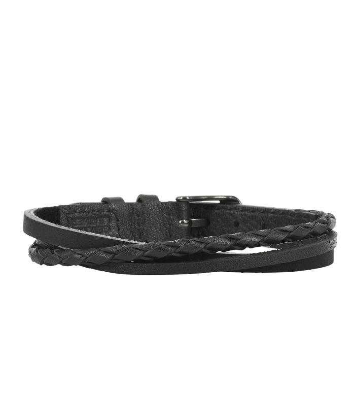 AROCK ERIC Armband Svart
