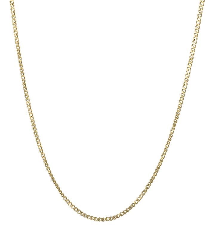 AROCK ESKIL Halsband Guld