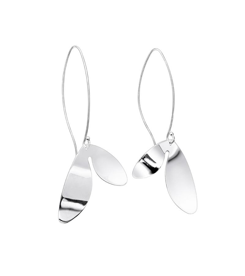 Drakenberg Sjölin Flora Grande Single Earrings
