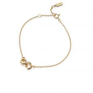 Efva Attling Forever & Ever Bracelet Gold