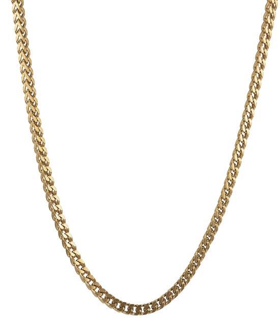 AROCK IGGY Halsband Small Guld