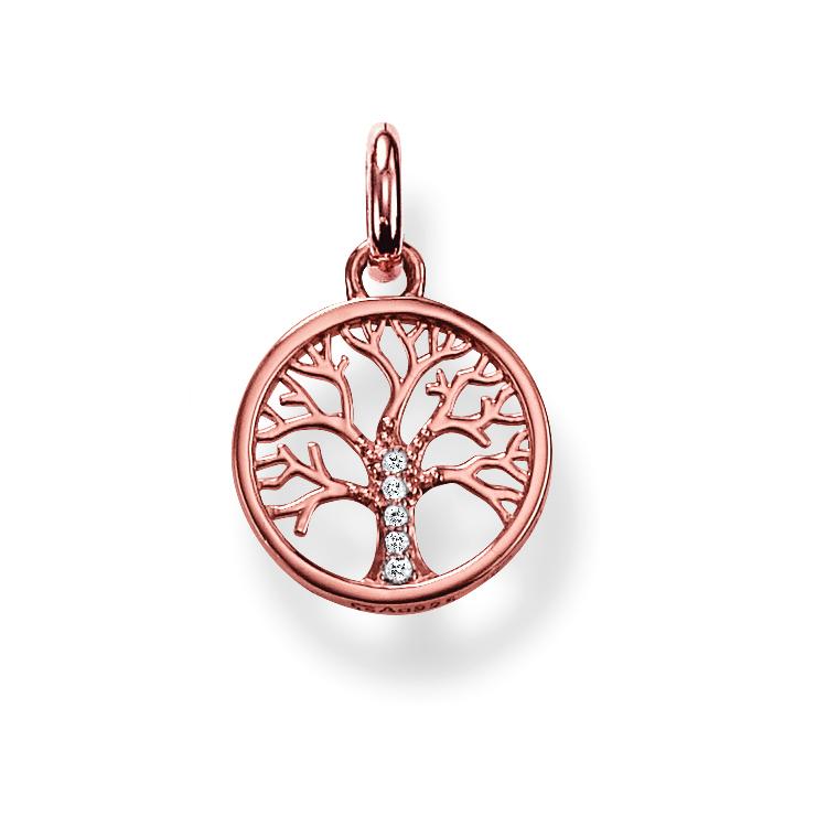 Livets Träd Rosé