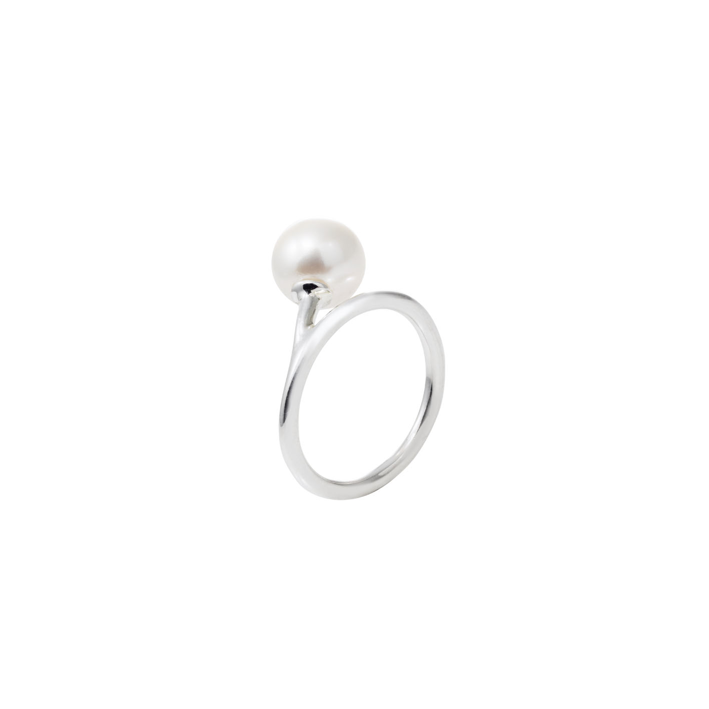 : - Le Pearl Single Ring