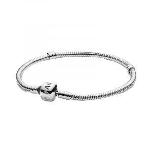 PANDORA Armband för berlocker, snabb leverans på Jewelrybox.se