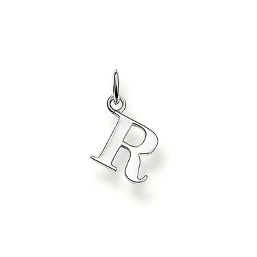 : - R silver