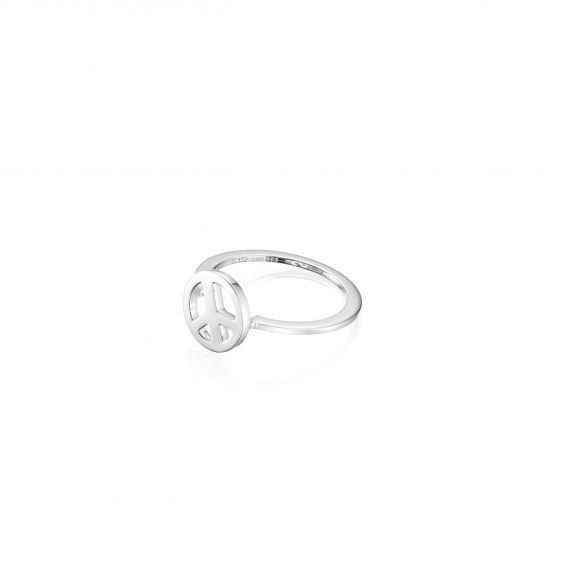 Efva Attling Peace Ring