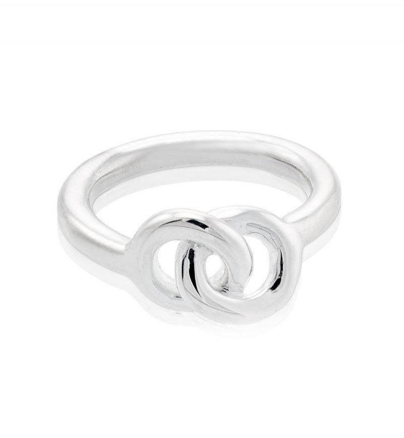 Carolina Gynning The Knot Ring