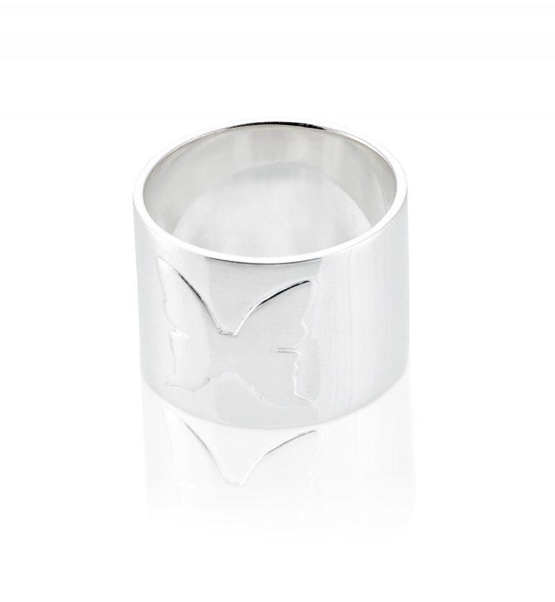 Carolina Gynning Amulett Ring