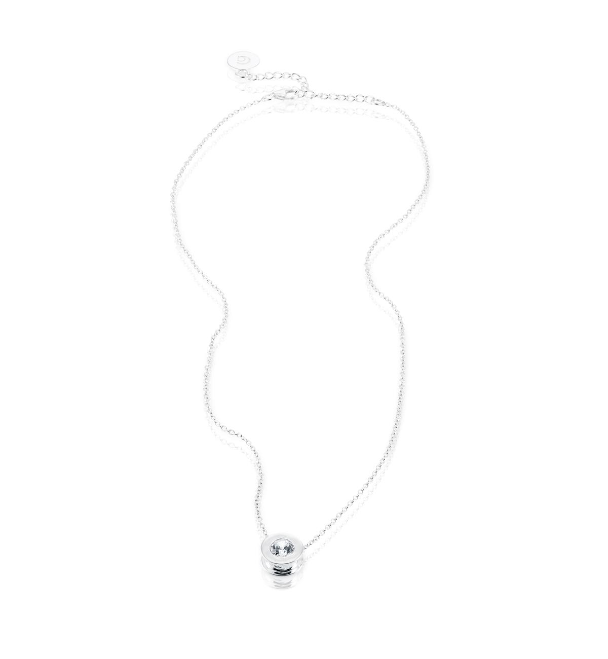 : - Älskad halsband