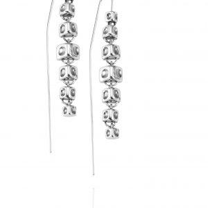 Efva Attling Slim Spine Earrings