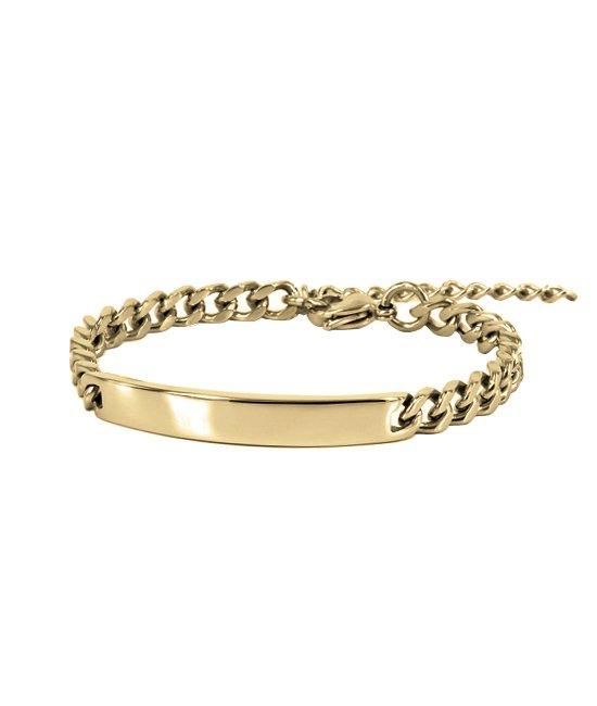 : - Tom Armband Guld