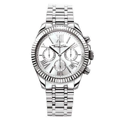 : - Divine chrono stål