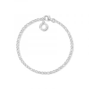 Thomas Sabo Charm Club armband classic silver från Thomas Sabo