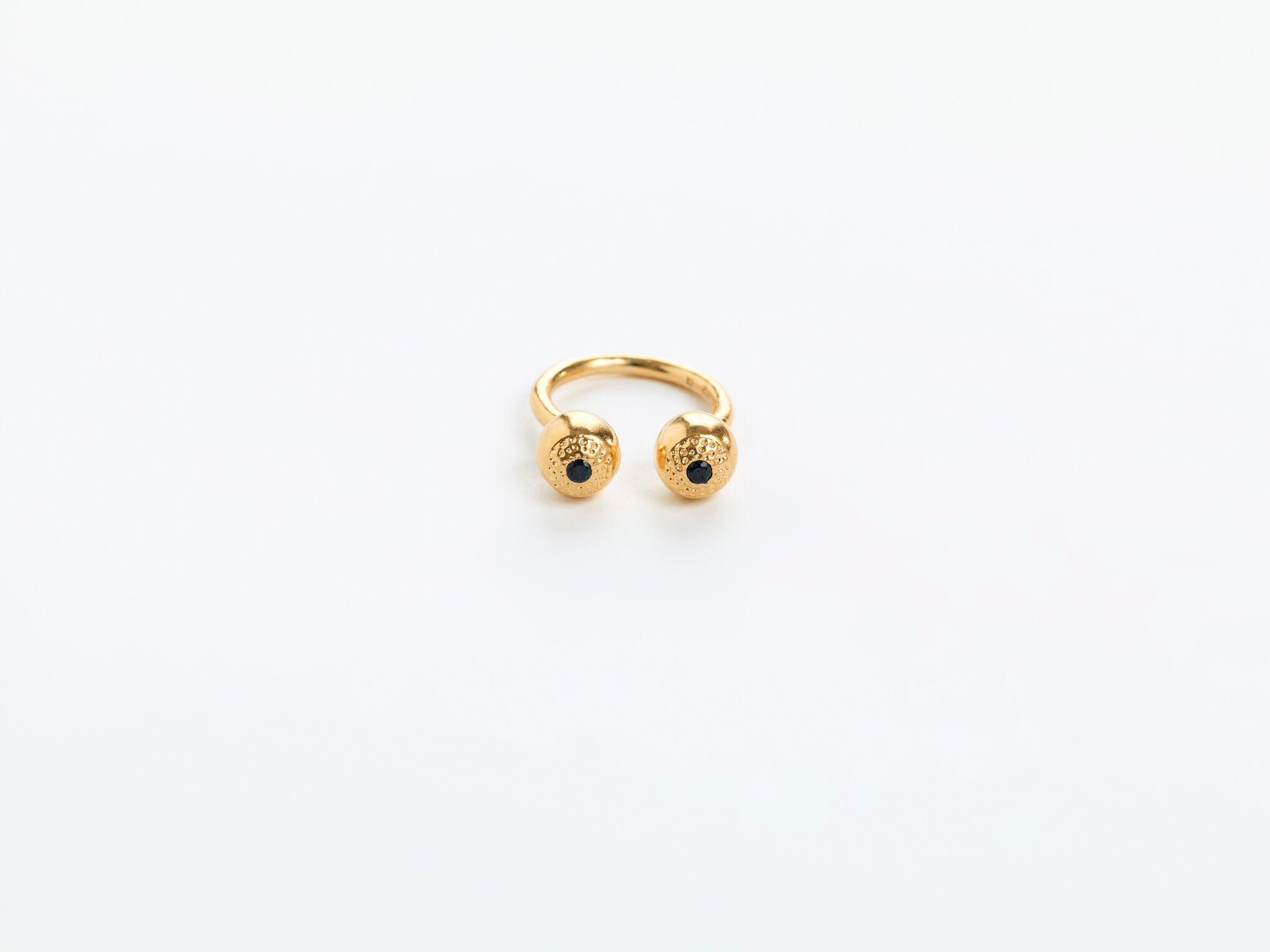 Björg Traveller Ring