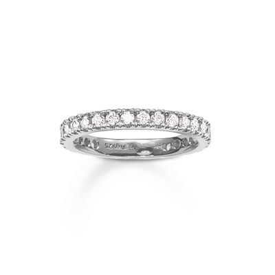 Glam & Soul Eternity Ring