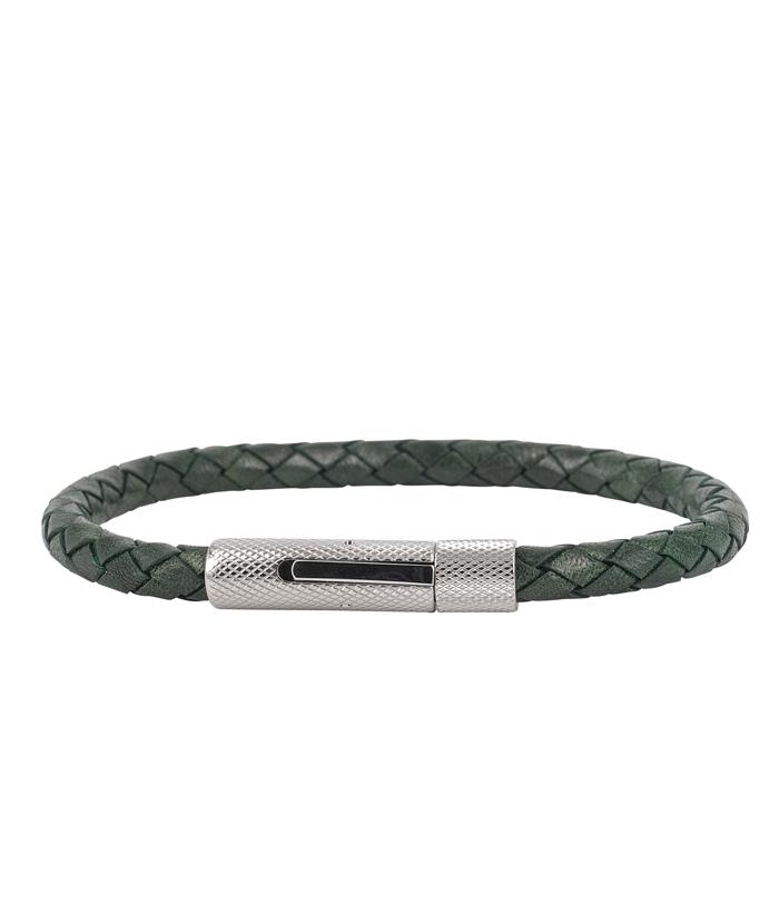 AROCK ANDRÉ Armband Grön