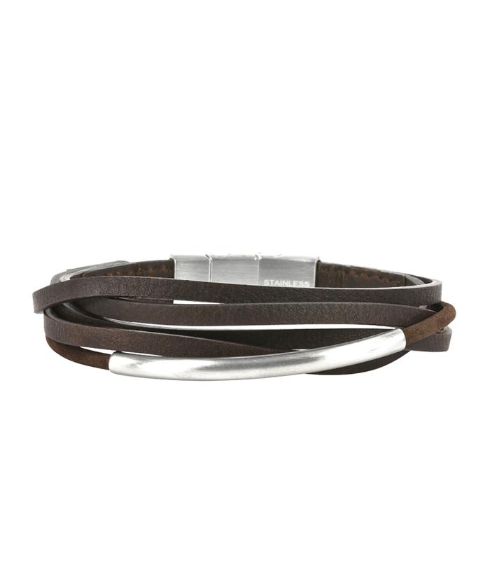 AROCK ANDY Brunt Armband
