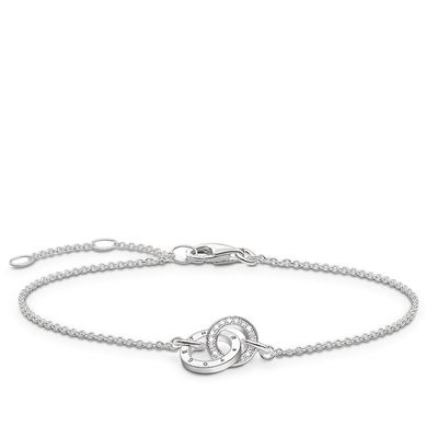 Together armband diamant
