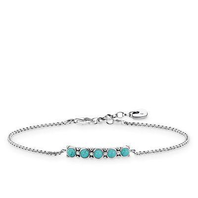 Diamantarmband Etno
