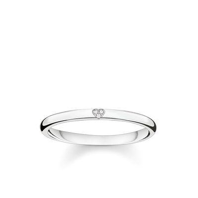 : - Hjärtring diamant