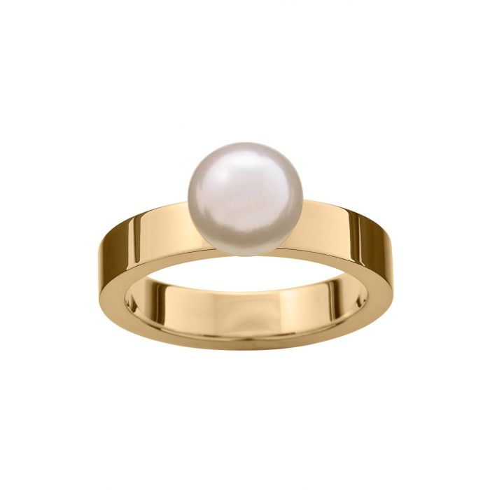 : - Lovisa Ring Gold