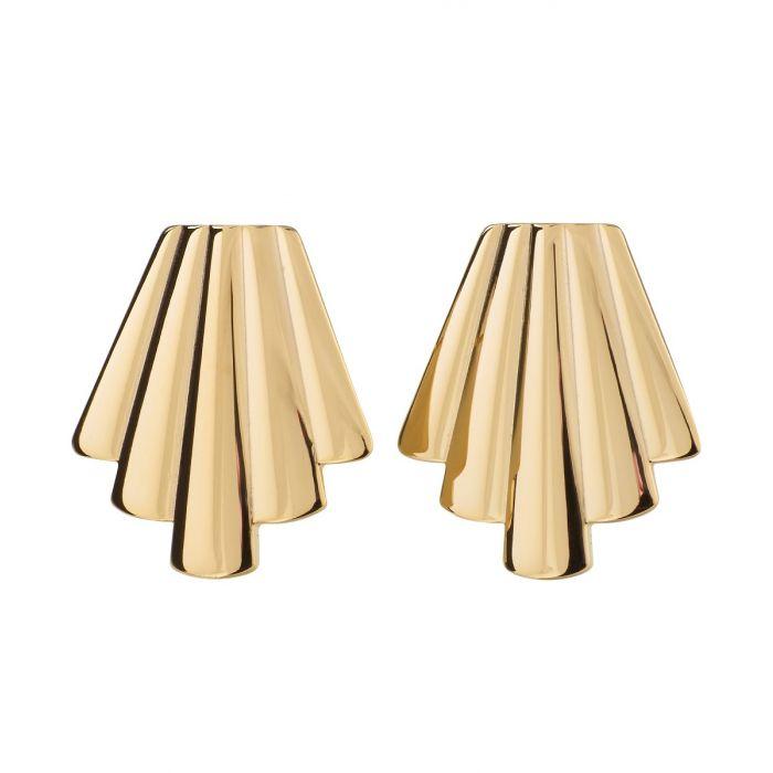 : - Michelle örhängen guld