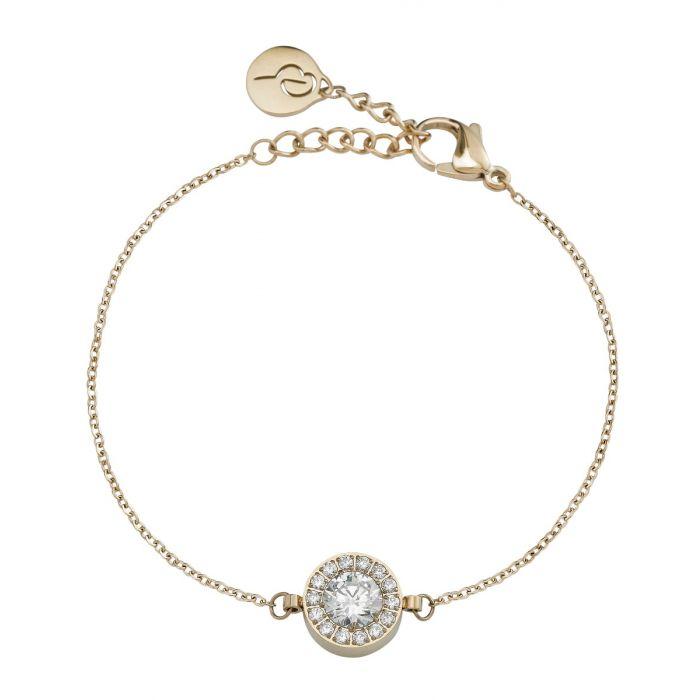 : - Thassos Armband Guld