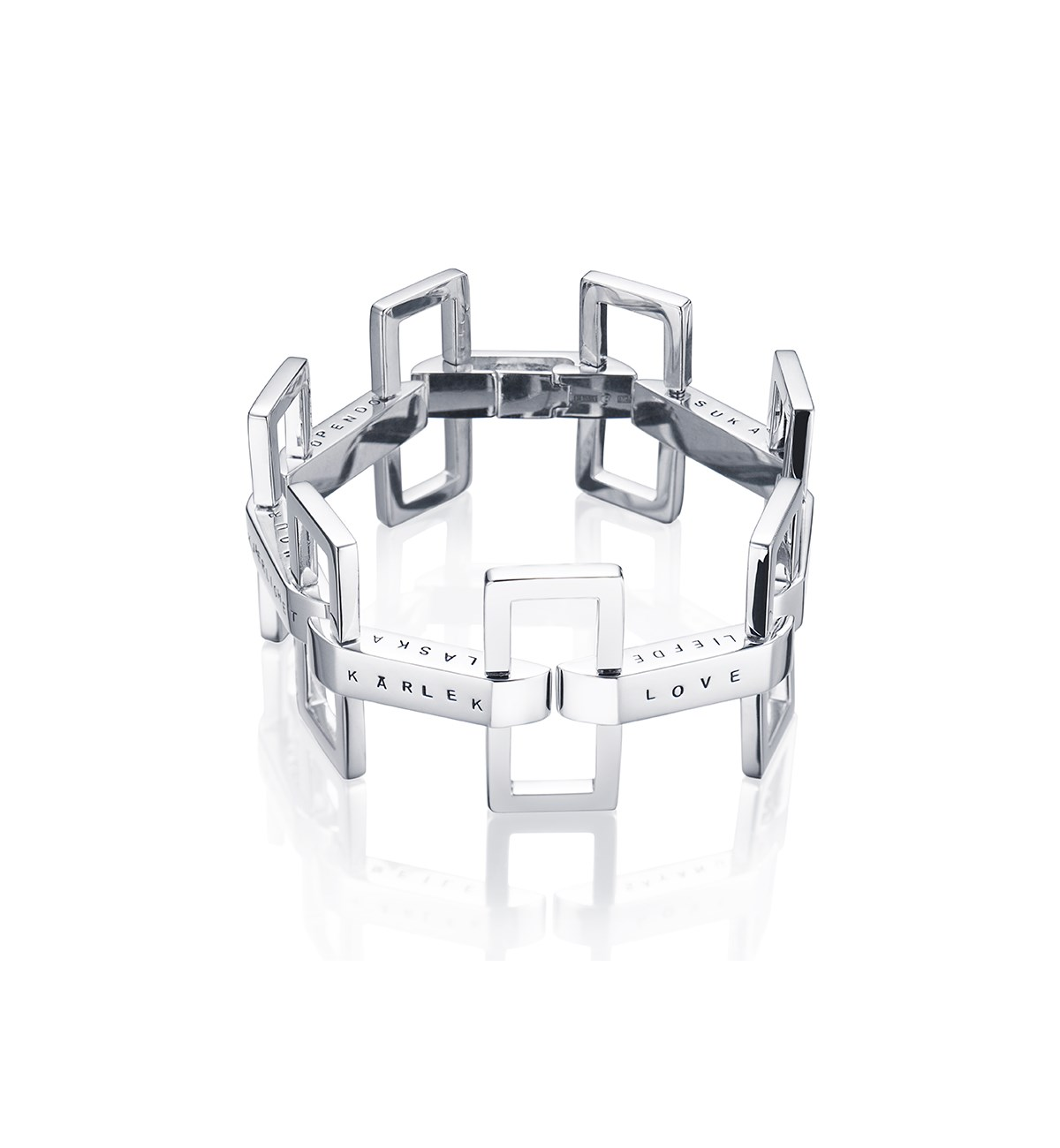 Ultimate Love Bracelet