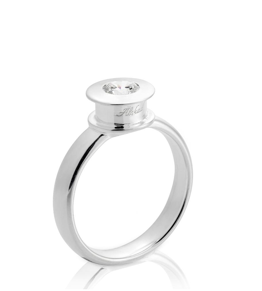 Carolina Gynning Älskad Ring