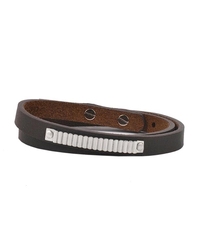 AROCK MEXX Armband Brun