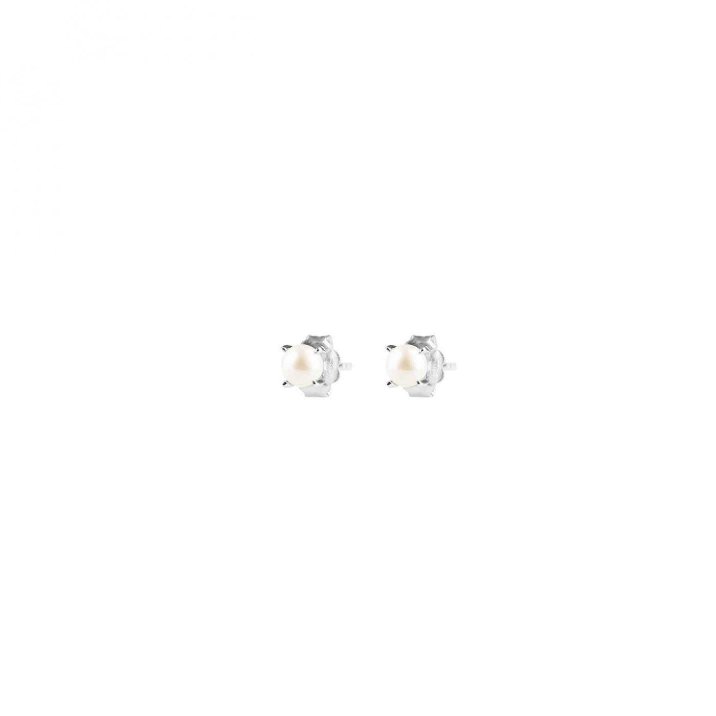 : - Petite Pearl studs