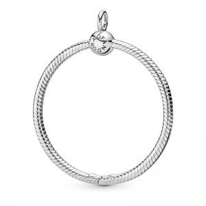 PANDORA Pandora Moments Large O Pendant