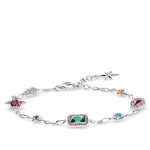 Thomas Sabo Armband Lyckobringare Silver